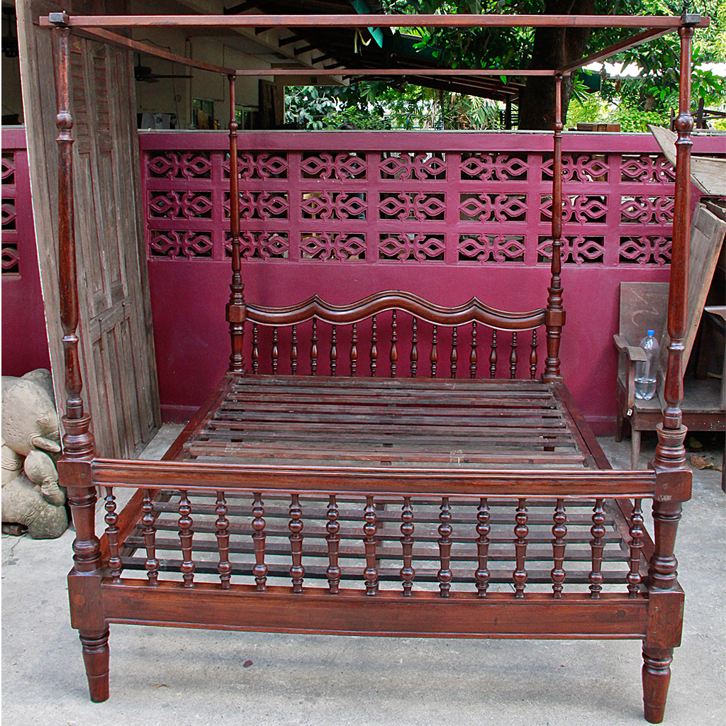 This pair of large burmese arm chairs is no longer available - Sold
