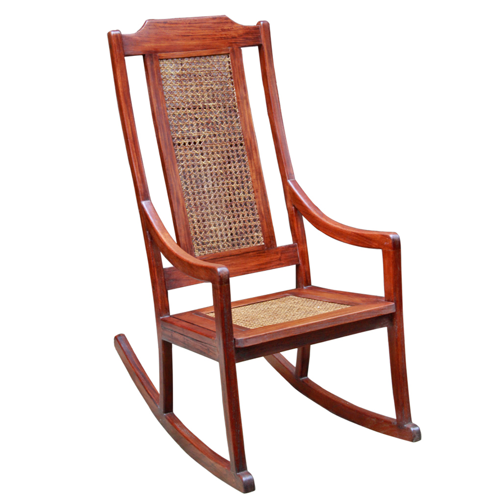 ... Rattan Rocking Chair. ฿ 28,000