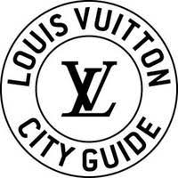 recommended by Louis Vuitton City Guide